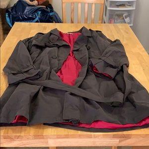 Gap Women's trench coat
